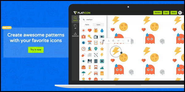 Flat Icon - Free vector icons