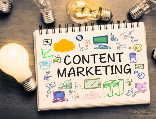 Why Quality Content Should Be Your Number-One Focus on Your Website